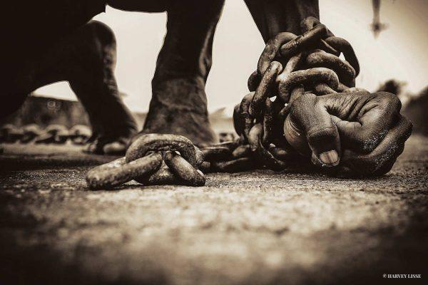Freedom | Photo: Harvey Lisse