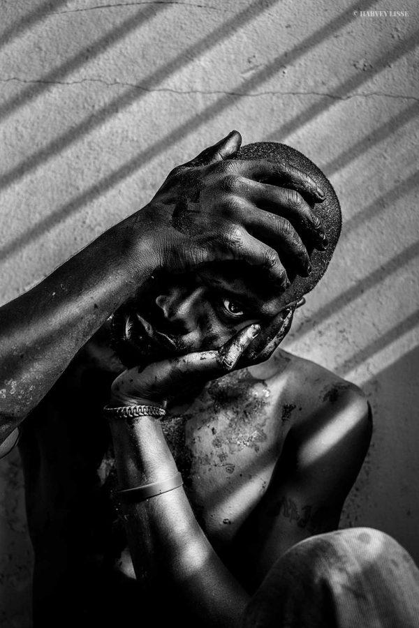 Anxiety | Photo: Harvey Lisse