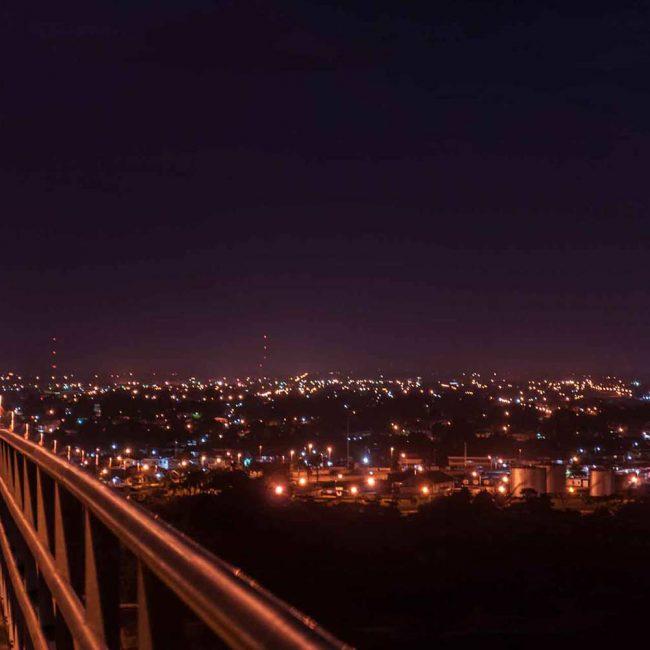 Lights | Photo: Dion C. Howard