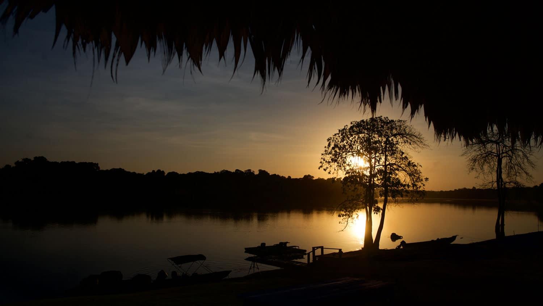Calm Waters | Photo: Fabian Vas