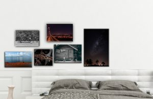Bedroom collage +597 Photography