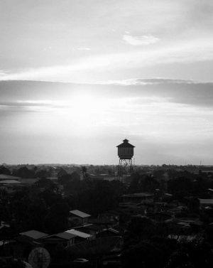 Watertower | Photo: Rafael Jantz