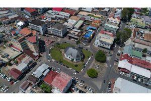 Paramaribo | Photo: Fabian Vas