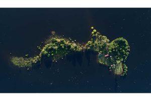 Paradise Island   Photo: Fabian Vas